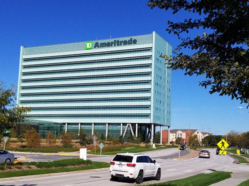 td ameritrade headquarters