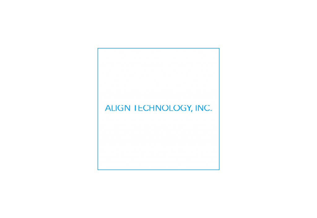 Align Technology Logo, Headquarters