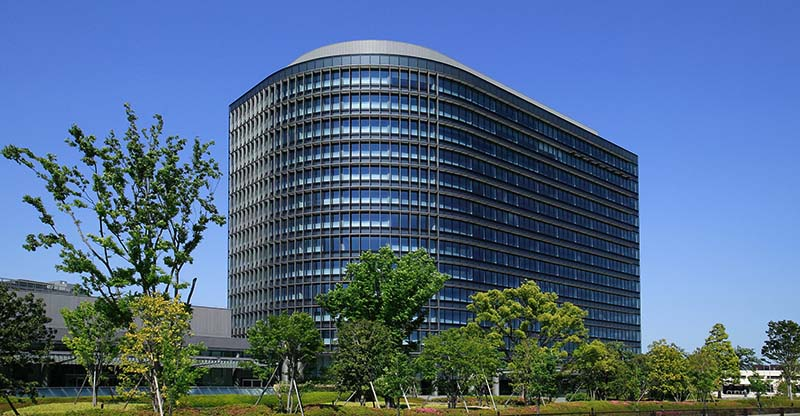 toyota motor corporation headquarters japan