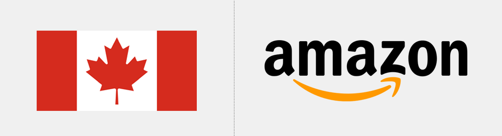 amazon all canada locations