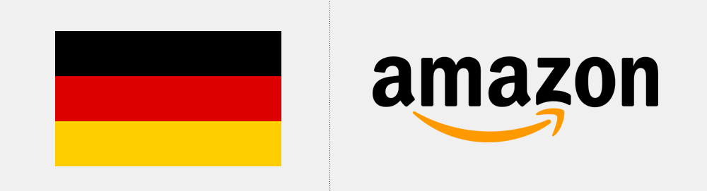 amazon all germany locations