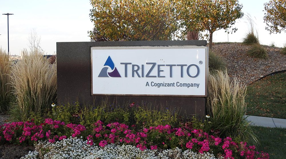 trizetto group inc headquarters